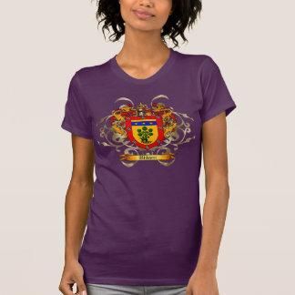 Ulibarri Wappen (verzierte Version) T-Shirt