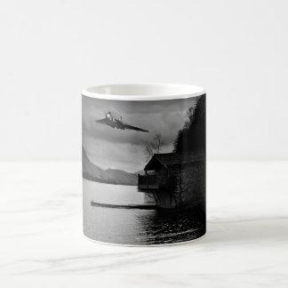 Ullswater Vulcan Kaffeetasse