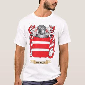 Ulrich-Familienwappen (Wappen) T-Shirt