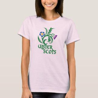 Ulster-Schotten (Schotte-Irisches) T-Shirt