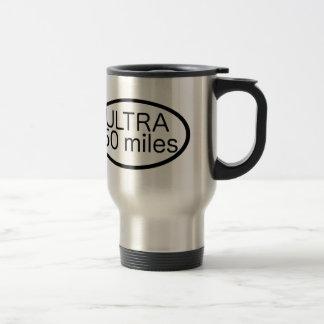 Ultra Marathon Reisebecher