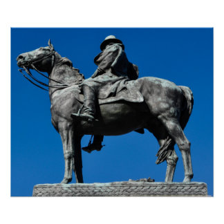 Ulysses S Grant Poster