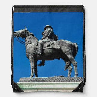 Ulysses S Grant Sportbeutel