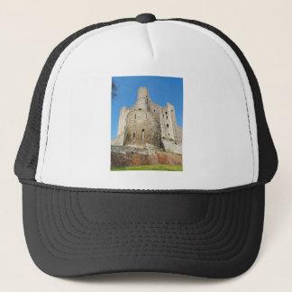 Um Großbritannien    Rochester-Schloss Truckerkappe