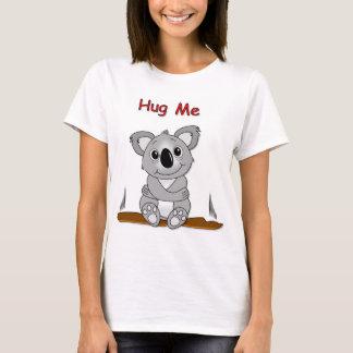 Umarmen Sie mich Koala-T-Shirt T-Shirt
