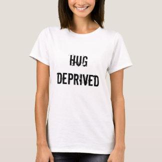 Umarmung beraubt T-Shirt