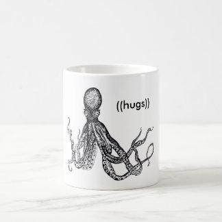 ((Umarmungen)) Kaffee-Tasse Kaffeetasse