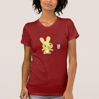 Umarmungen mit Gabel T-Shirt