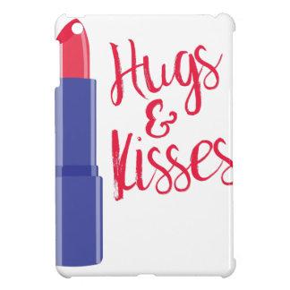 Umarmungen u. Küsse iPad Mini Hülle