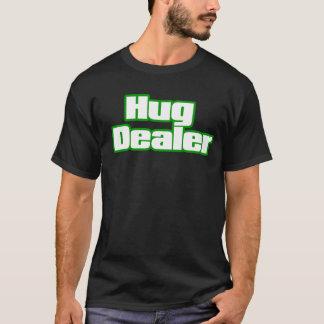 Umarmungs-Händler T-Shirt