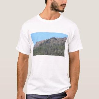 Umatilla Oregon Landschaft Skyscape Waterscape T-Shirt