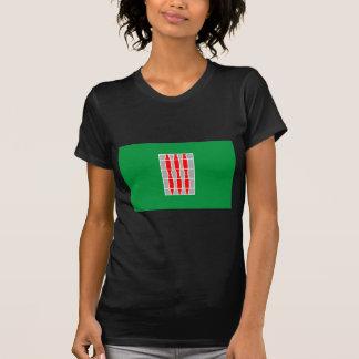 Umbrien-Flagge T-Shirt