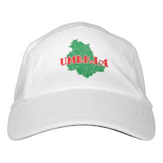 Umbrien Headsweats Kappe