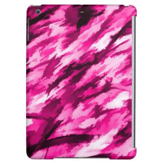 Umgebende 33 rosa, moderne Kunst des