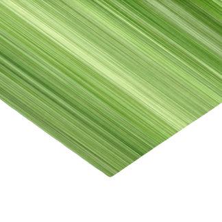 Umgebende 3 grün, ursprünglicher moderner Entwurf Seidenpapier