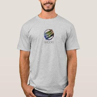 Umherirrender-Schocks - T-Shirt