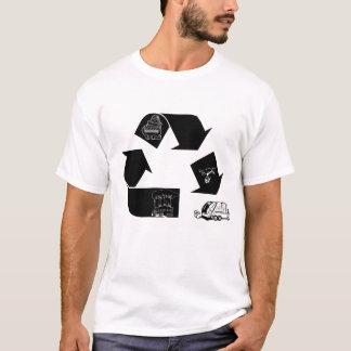 Umweltsmäßig verantwortlich T-Shirt
