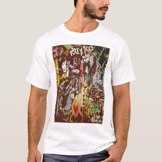 Una Durchmesser-Shirt T-Shirt