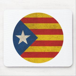 Unabhängigkeit Catalunya Lliure Estelada Mousepad