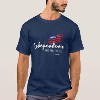 Unabhängigkeit Juli 4. T-Shirt