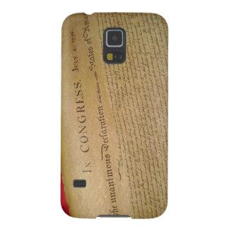 Unabhängigkeit Samsung S5 Cover