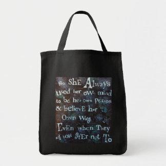 Unabhängigkeits-Taschen-Tasche Tragetasche