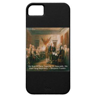 Unabhängigkeitserklärung iPhone 5/5S Fall Schutzhülle Fürs iPhone 5