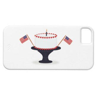 Unabhängigkeitstag-Feiertag iPhone 5/5S Fall Hülle Fürs iPhone 5