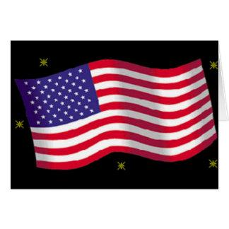 Unabhängigkeitstag (USA) Karte