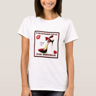 Unantastbare Diva T-Shirt