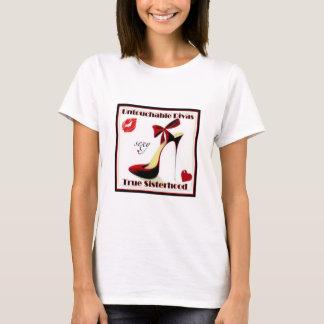 Unantastbare Divas T-Shirt