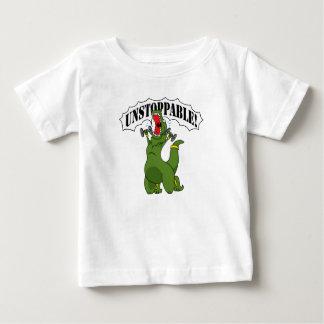 Unaufhaltsames Training Baby T-shirt