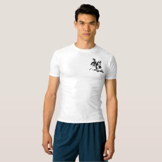 Unbedeutender Gladiator Rashguard T-shirt