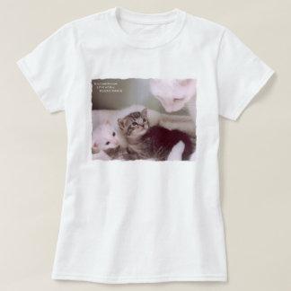 unbedingte Liebe T-Shirt