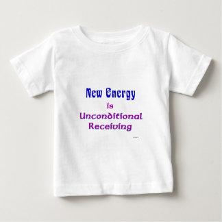 Unbedingtes Empfangen Baby T-shirt