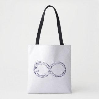 Unbegrenzter Drache Tasche