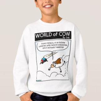 Unbegrenztes Universum Sweatshirt