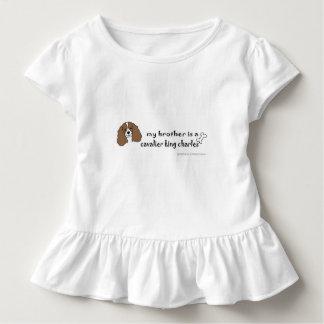 unbekümmerter König Charles - mehr züchtet Kleinkind T-shirt