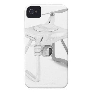 Unbemanntes Luftfahrzeug (Drohne) Case-Mate iPhone 4 Hüllen