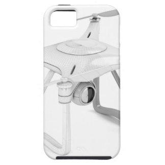 Unbemanntes Luftfahrzeug (Drohne) iPhone 5 Cover