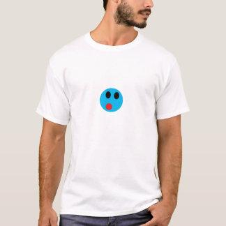 Unberechtigt T-Shirt