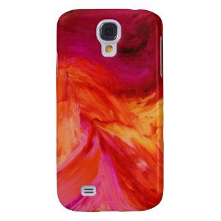 Unberechtigte Schaffung Galaxy S4 Hülle