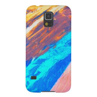 Unberechtigte Schaffung Galaxy S5 Hülle