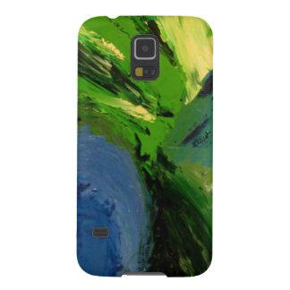 Unberechtigte Schaffung Hülle Fürs Galaxy S5