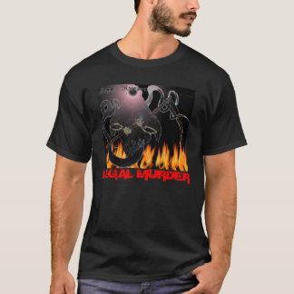 Unberechtigter T - Shirt