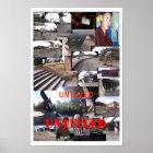 UNBERECHTIGTES Filmplakat Poster