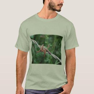 Unberührbarer T-Shirt