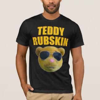 Unbesonnenes T-Stück Titel des Teddybären T-Shirt