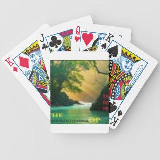 Unbezahlbar Poker Karten