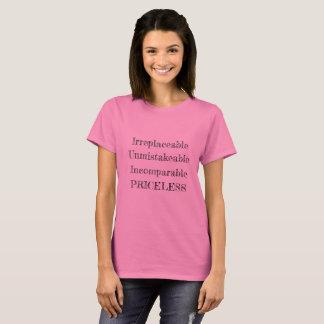 Unbezahlbar T-Shirt
